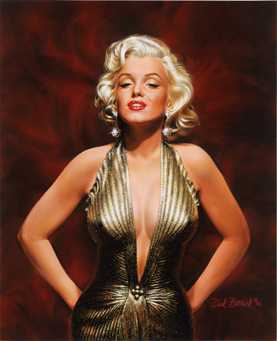 Pin-Up Girls Hottest