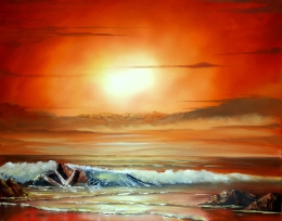 Seascape Paintings