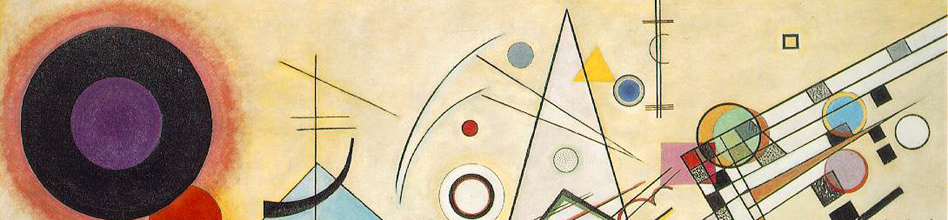 Dining room with kitchen ideas - Wassily Kandinsky Wassily Kandinsky Paintings For Sale