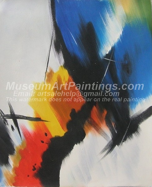 Abstract Painting 062