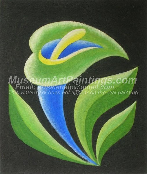 Abstract Painting 100