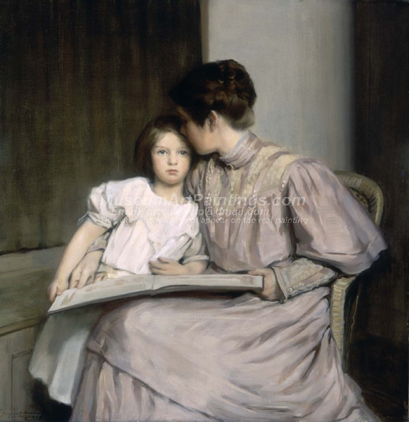 An Interlude by William Sergeant Kendall