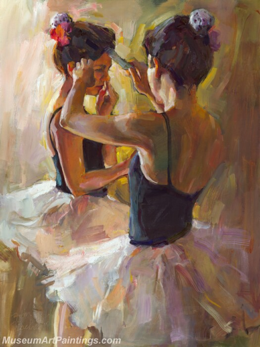 Ballet Paintings MDP67