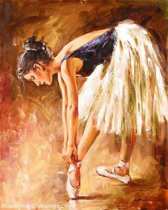 Ballet Paintings MDP7