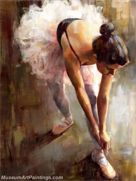 Ballet Paintings MDP71