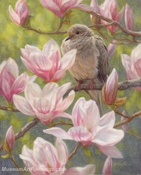 Bird Paintings 002