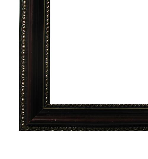 Black Wooden Frames 02