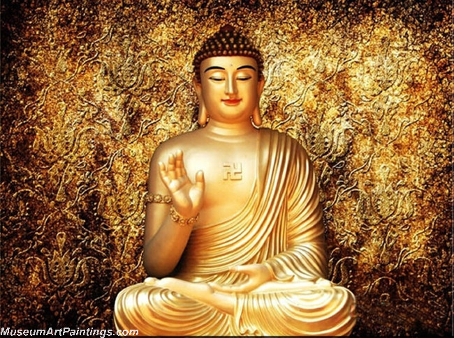 Buddha Paintings 002