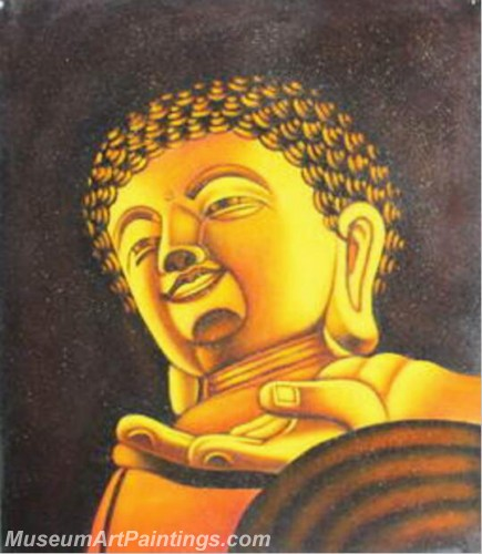 Buddha Paintings 011