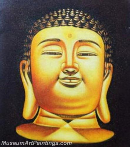 Buddha Paintings 012