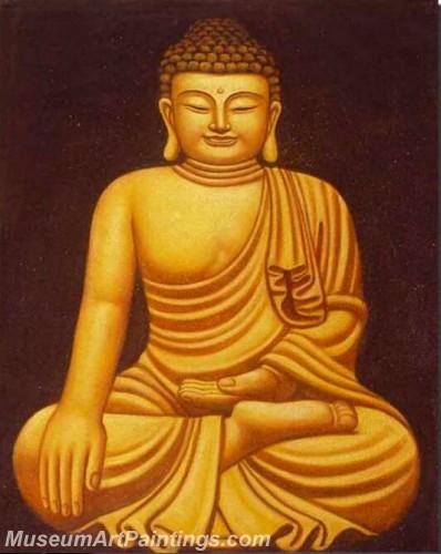 Buddha Paintings 013