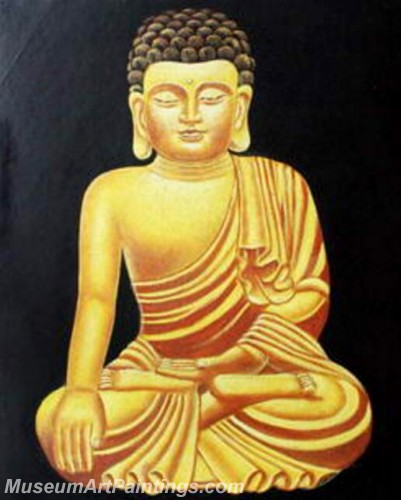 Buddha Paintings 014