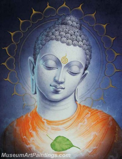 Buddha paintings canvas art for sale bpm047 sciox Image collections