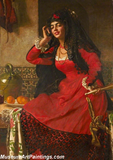 Carmen Painting