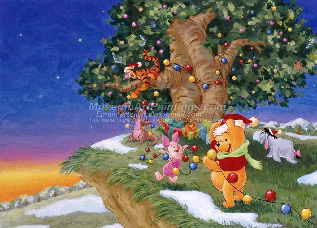 Cartoon Paintings 025