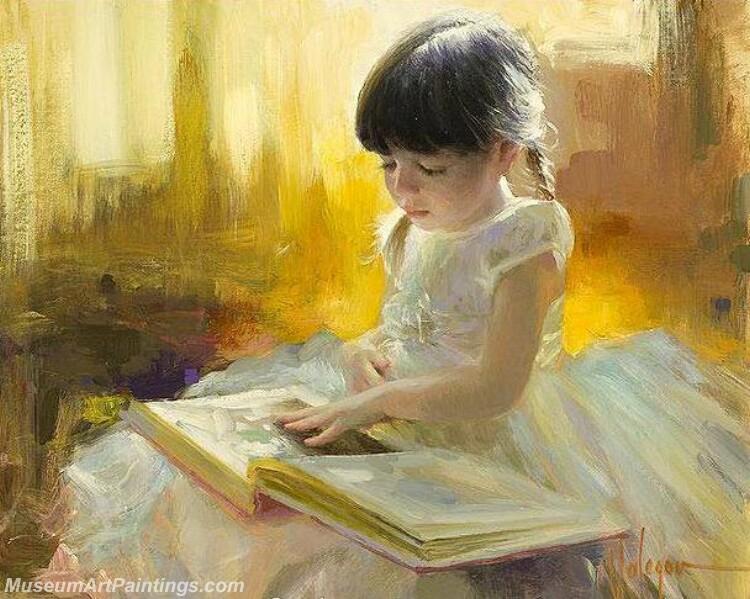 Children Paintings DMCP014