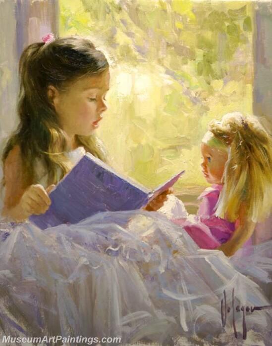 Children Paintings DMCP023