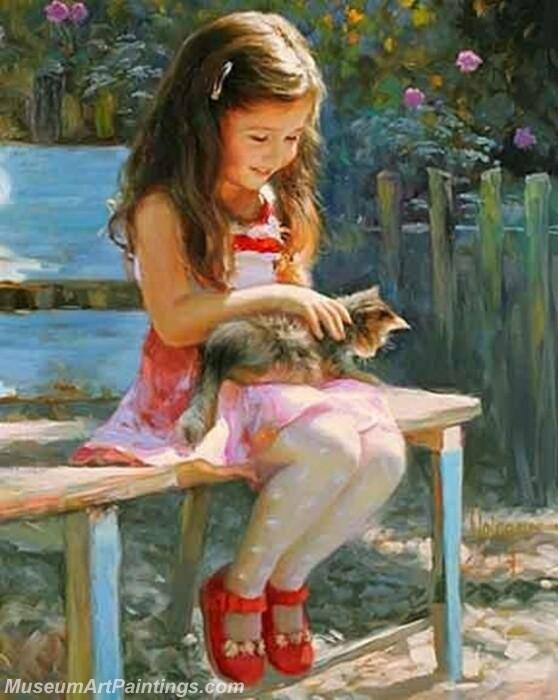Children Paintings DMCP026