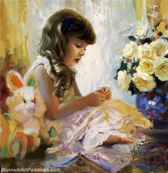 Children Paintings DMCP027