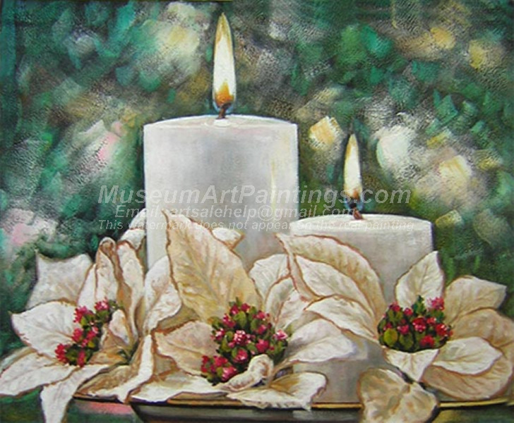 Christmas Paintings 002
