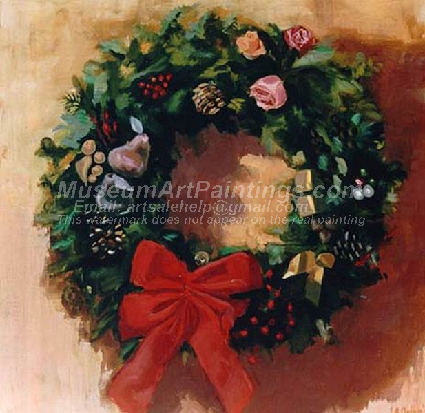 Christmas Paintings 043