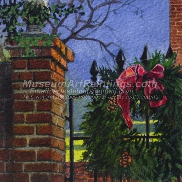 Christmas Paintings 044