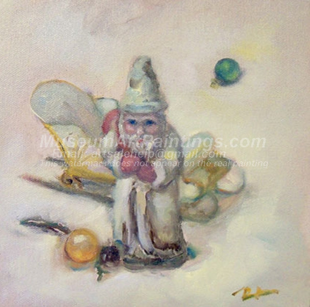 Christmas Paintings 055