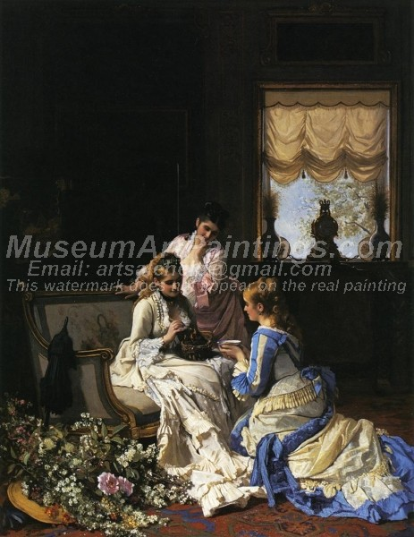 Classical Oil Paintings Springs New Arrivals