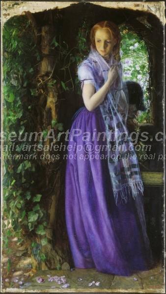 Classical Paintings April Love