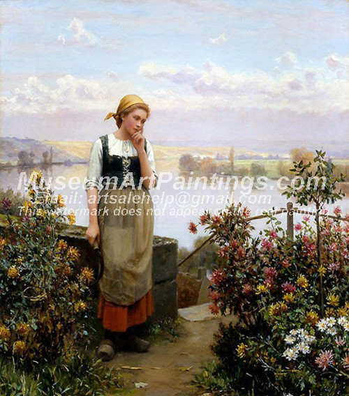 Countryside Oil Paintings 008
