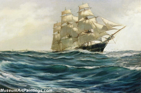 famous boat paintings the ac cheney On famous boat paintings