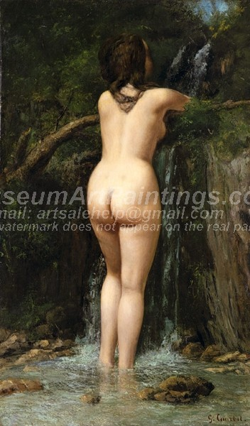 Famous Nude Paintings The Source