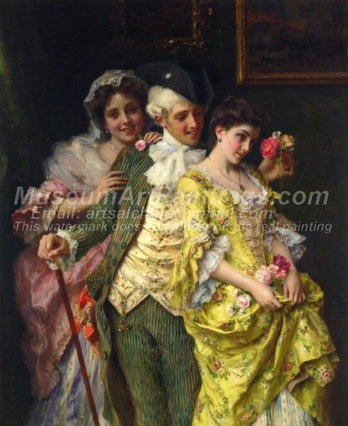 Flirtation Federico Andreotti
