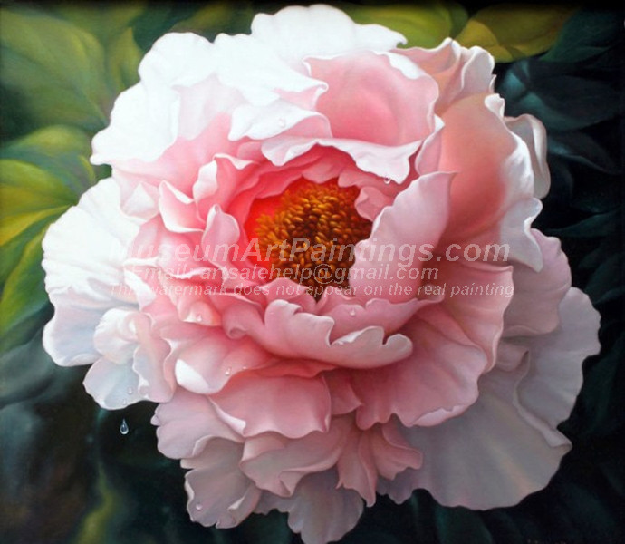 Flower Paintings 002