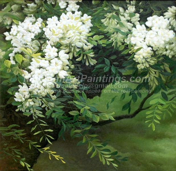 Flower Paintings 008