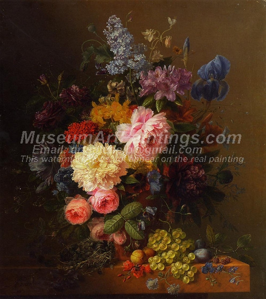 Flower Paintings 009