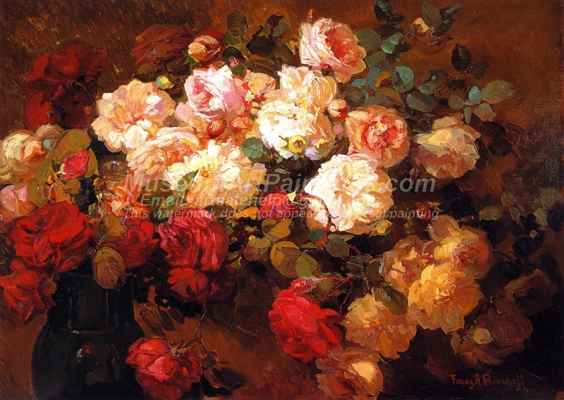 Flower Paintings 012