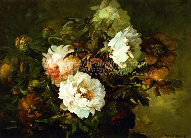 Flower Paintings 013