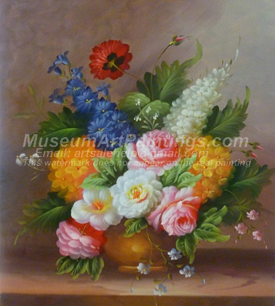 Flower Paintings 018