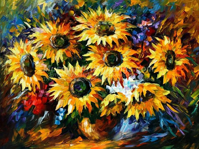 Flower Paintings 022