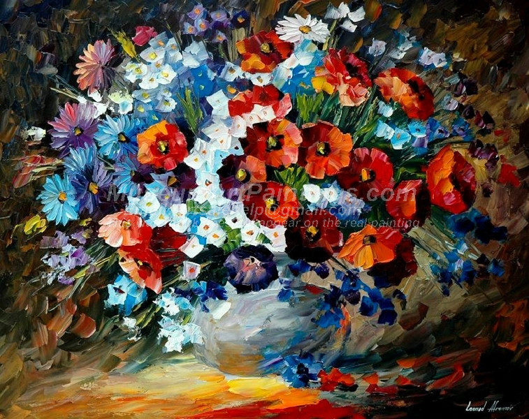 Flower Paintings 023