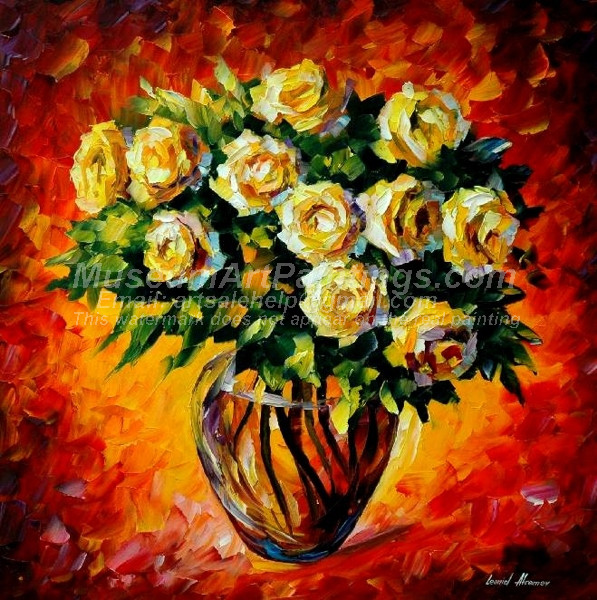 Flower Paintings 024