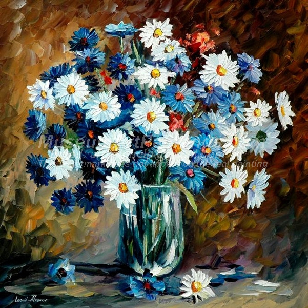 Flower Paintings 025