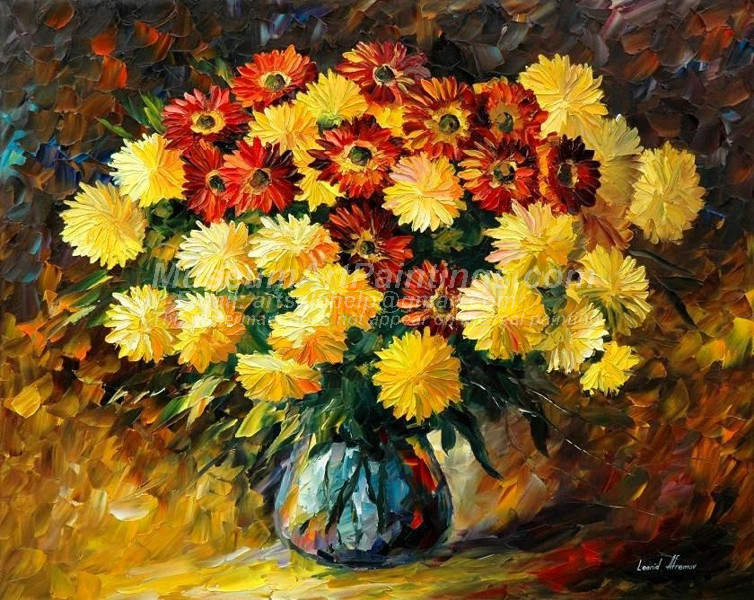 Flower Paintings 026