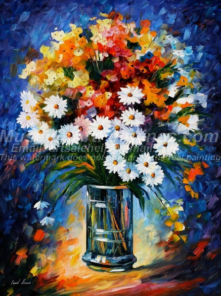 Flower Paintings 027