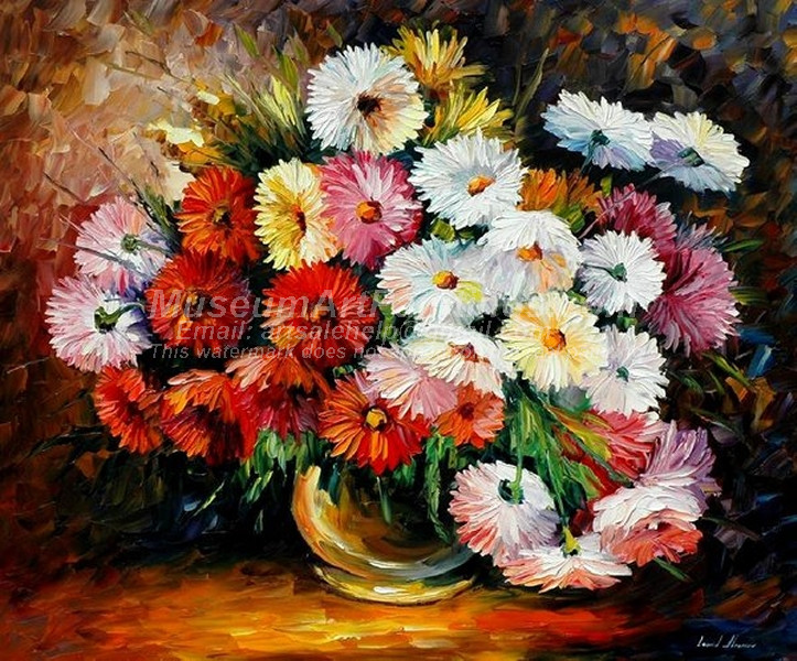 Flower Paintings 029