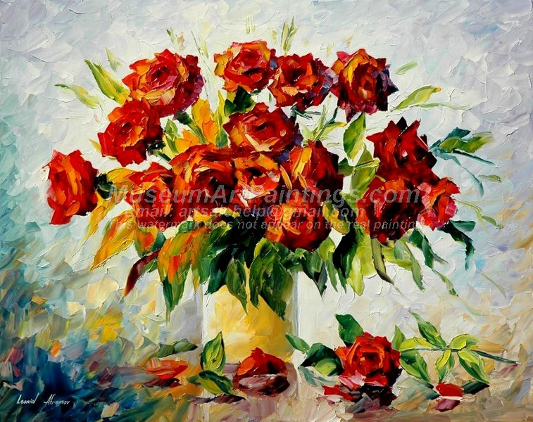 Flower Paintings 030