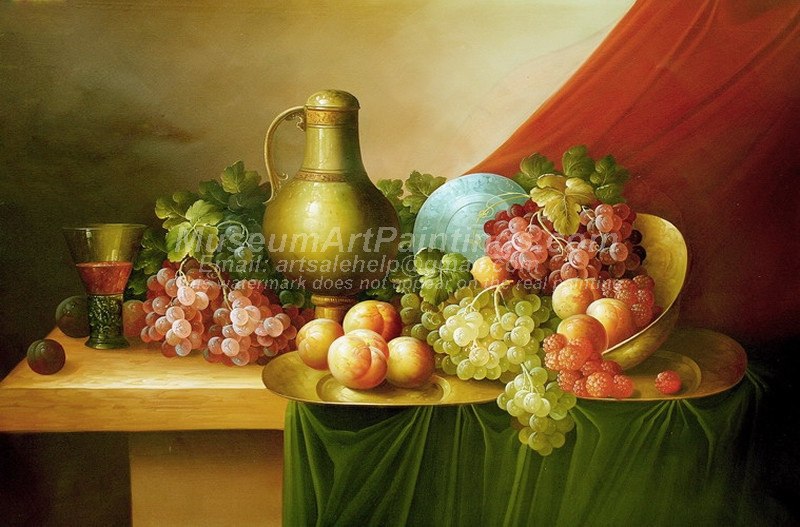 Fruit Paintings 001