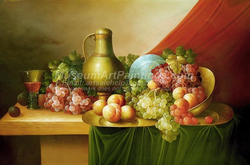 Fruit Paintings 001