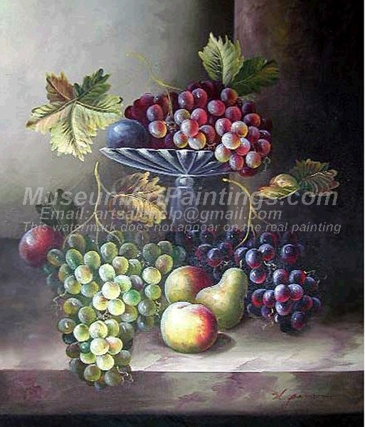 Fruit Paintings 002